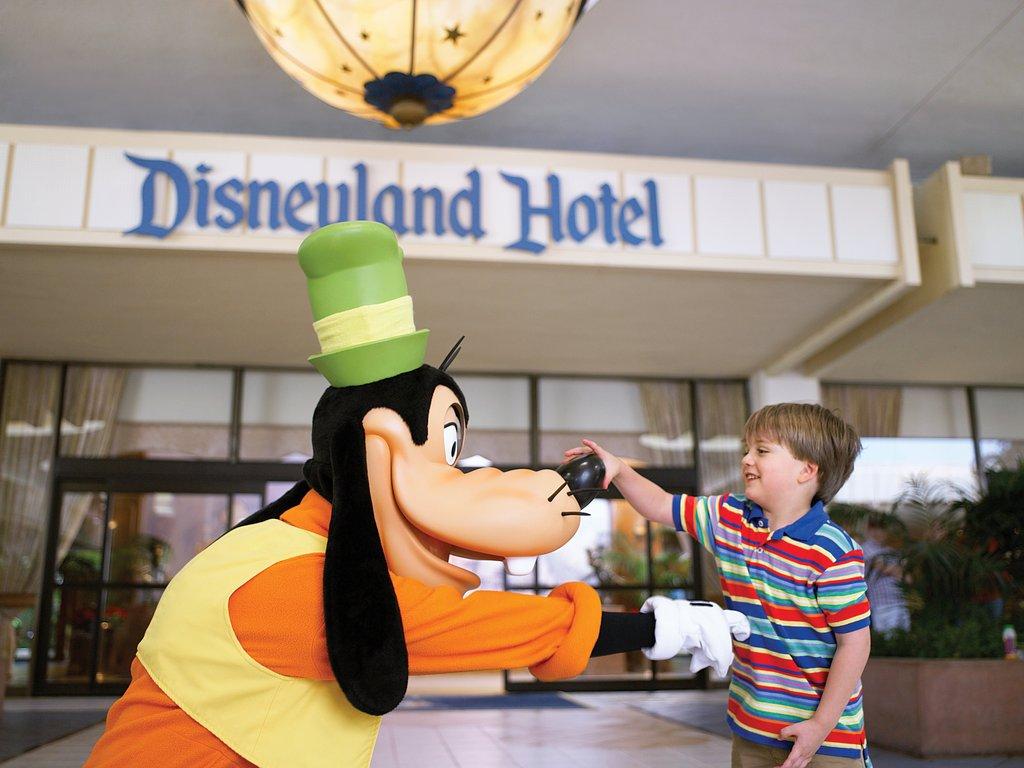 Cheap Hotels Near Disneyland Los Angeles California