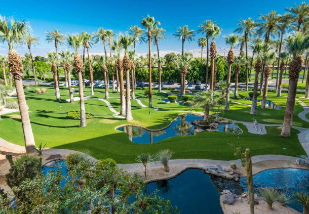 Palm Springs Hotel And Spa Package Deals