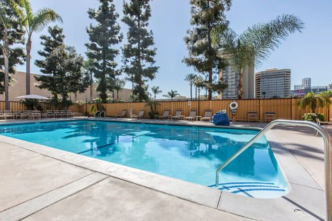 Clarion Hotel Anaheim Cheap Vacations Packages Red Tag Vacations