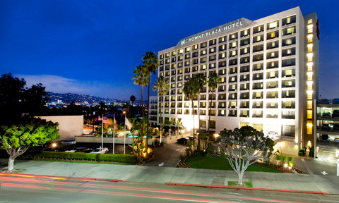 beverly hills marriott cheap vacations packages red tag. Black Bedroom Furniture Sets. Home Design Ideas