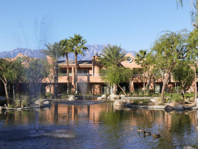 Villas At The Westin Mission Hills Rancho Mirage