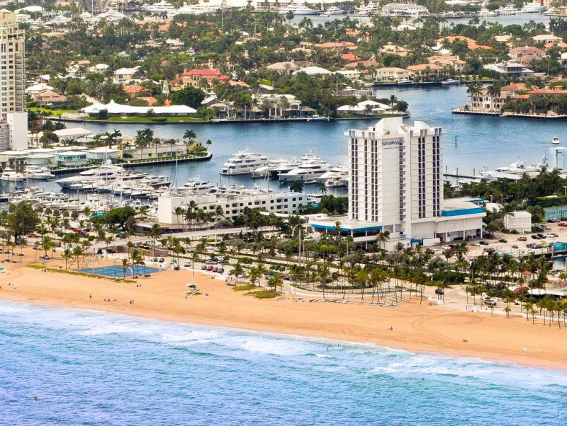 Fort Lauderdale Beach Resorts Vacation Packages