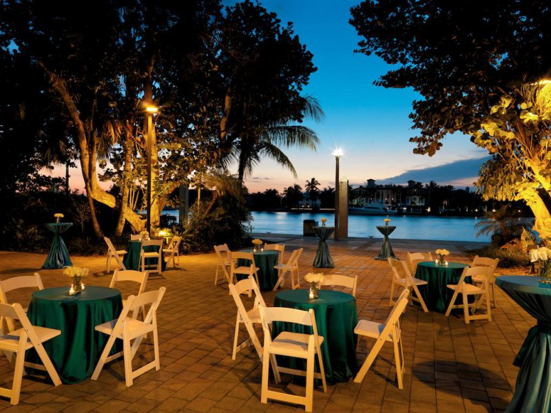 Bahia Mar Fort Lauderdale Beach Cheap Vacations Packages Red Tag Vacations