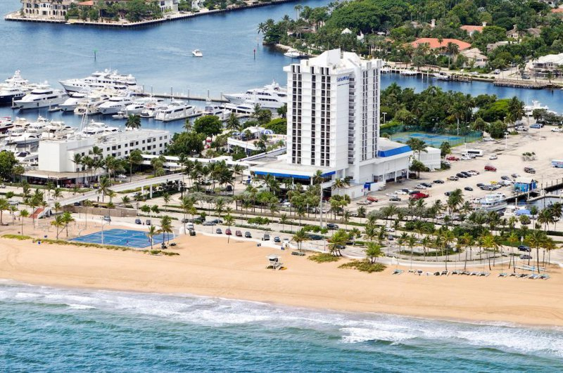 Bahia Mar Fort Lauderdale Beach Cheap Vacations Packages