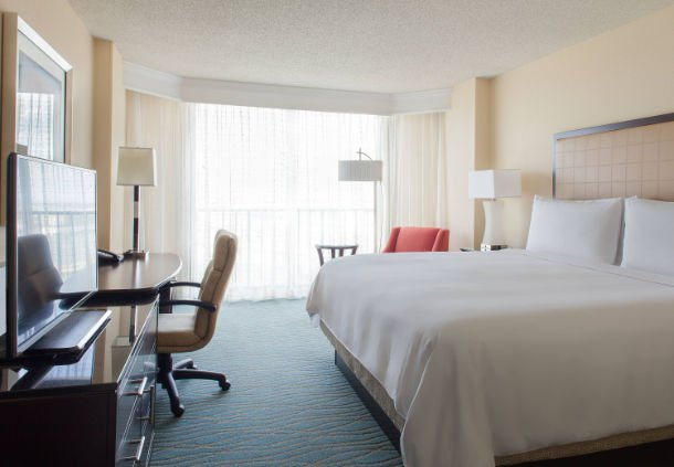 Marriott Biscayne Bay Cheap Vacations Packages Red Tag