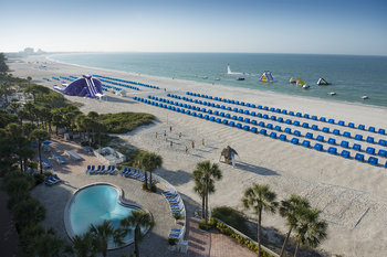 Tradewinds Island Grand Resort, Sep 12, 2014 7 Nights