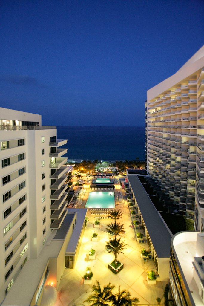 Eden Roc Renaissance Miami Beach Cheap Vacations Packages