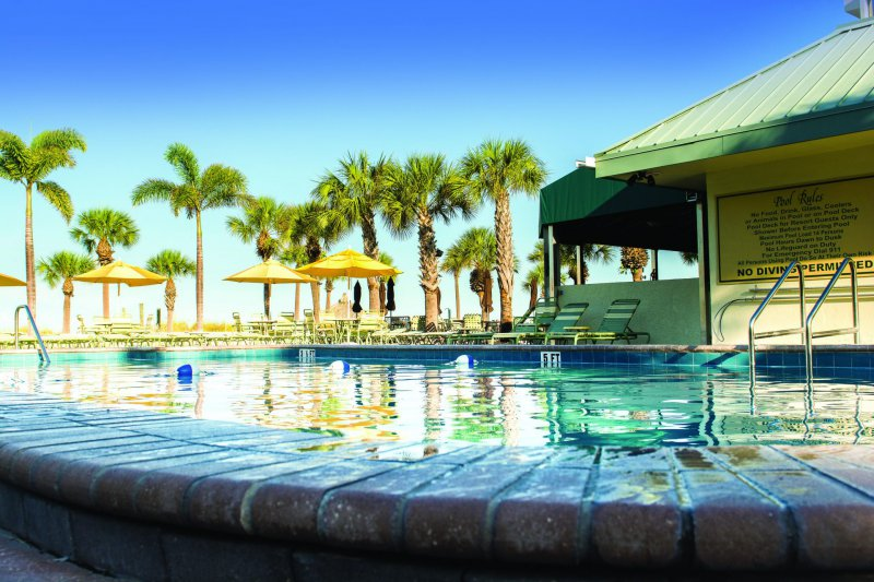 Sirata Beach Resort Cheap Vacations Packages Red Tag