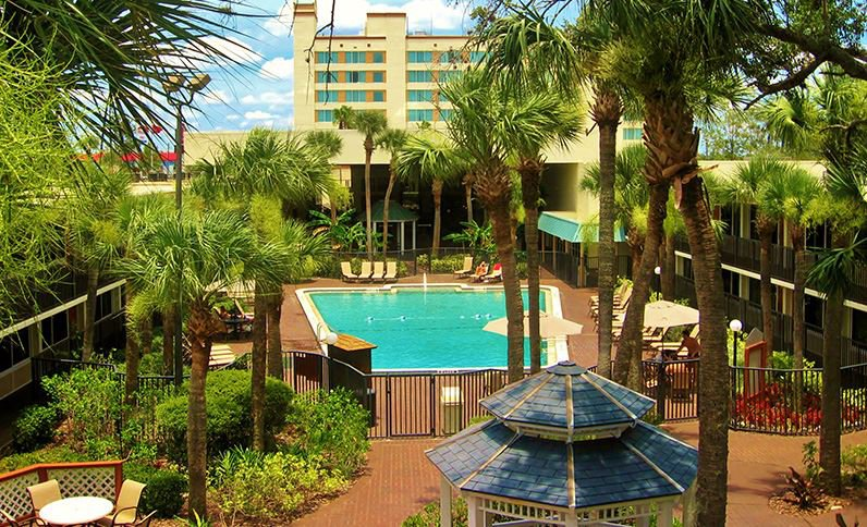 Ramada Gateway Kissimmee Cheap Vacations Packages Red Tag Vacations