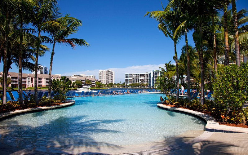 Crowne Plaza Hollywood Beach Cheap Vacations Packages