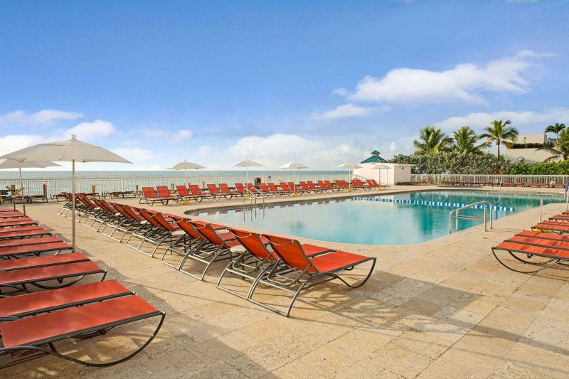 Marco Polo Ramada Plaza Beach Hotel Resort