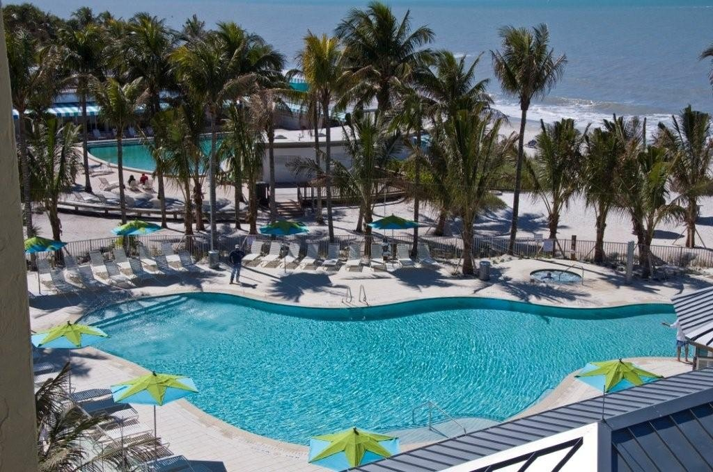 Naples Beach Hotel And Golf Club Cheap Vacations Packages