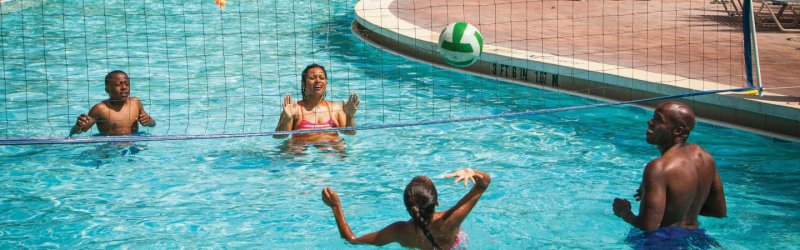 Vacation Deals To Holiday Inn Club Vacations At Orange Lake Resort Kissimmee Vacation Packages