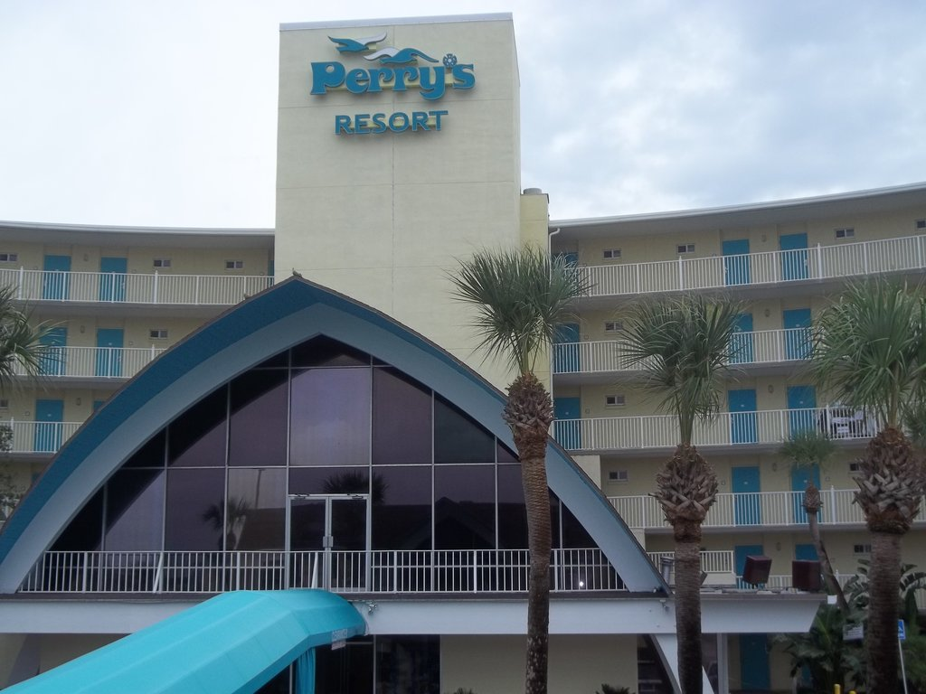 Perrys Ocean Edge Resort Cheap Vacations Packages Red