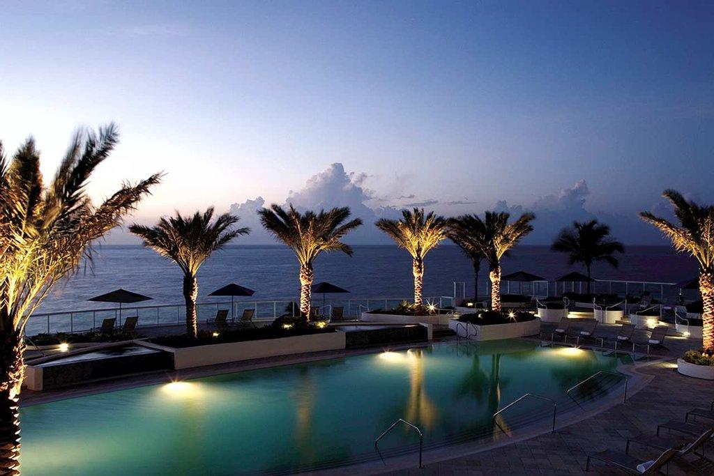 Hilton Fort Lauderdale Beach Resort Cheap Vacations