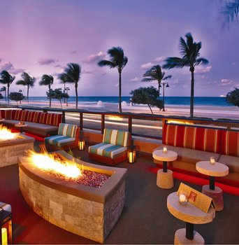 Hilton Fort Lauderdale Beach Resort, Oct 16, 2014 7 Nights
