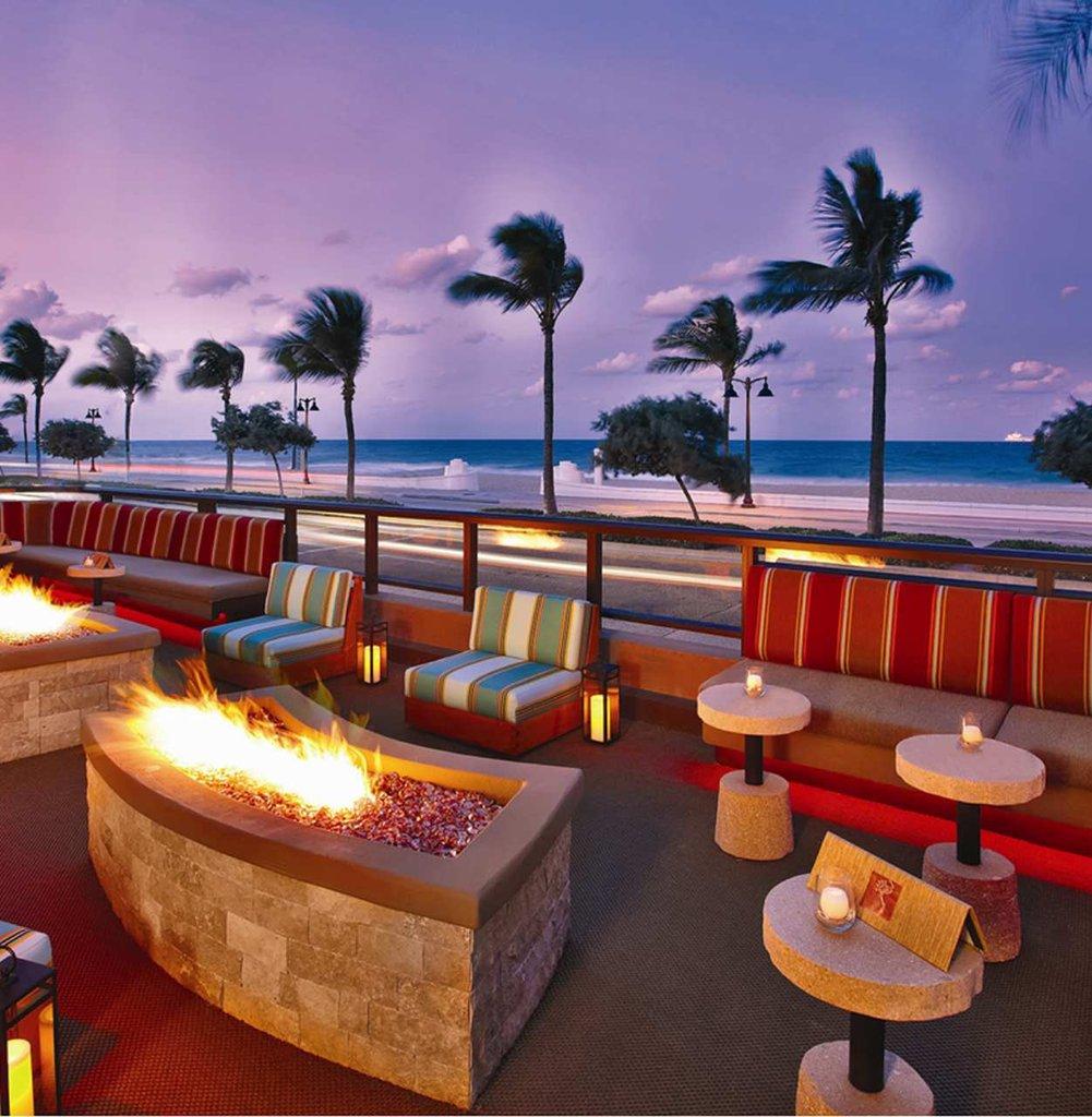 Beach Resort: Hilton Fort Lauderdale Beach Resort Cheap Vacations