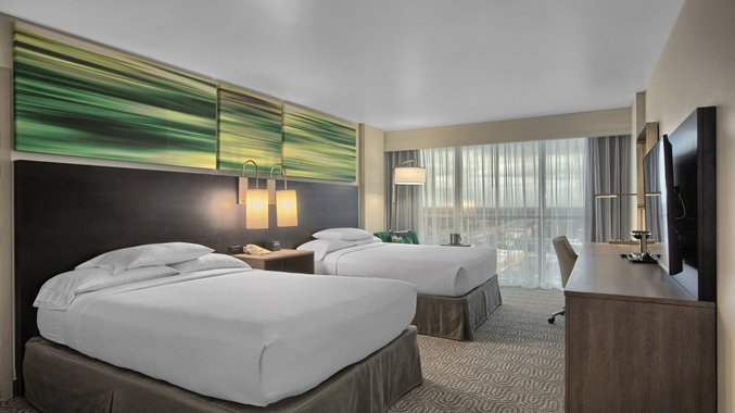 Hotels Near Timmins Airport