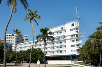 Sheraton Fort Lauderdale Beach, Aug 4, 2014 5 Nights