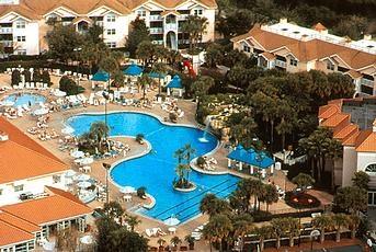 Vacation Deals To Sheraton Vistana Resort Orlando