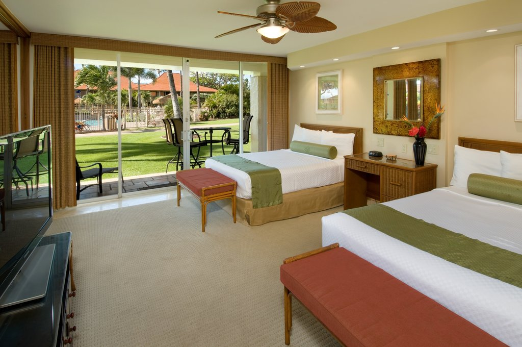 Aston Kaanapali Villas Cheap Vacations Packages Red Tag