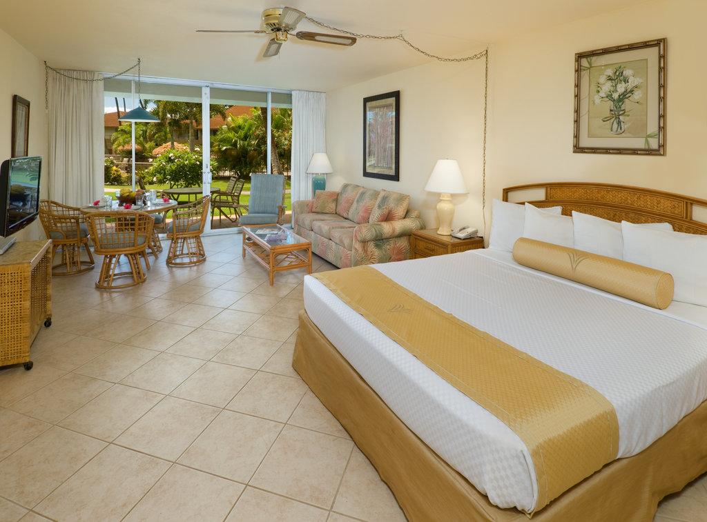 Cheap Kaanapali Hotels