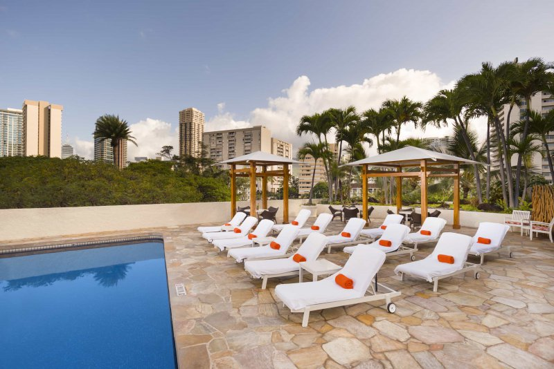 Cheap Air And Hotel Packages To Hawaii