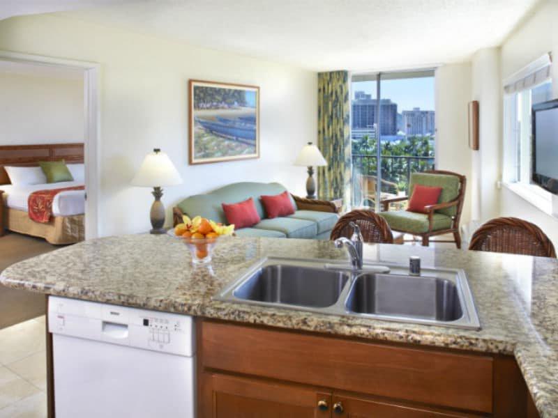 Outrigger Luana Waikiki Cheap Vacations Packages Red Tag