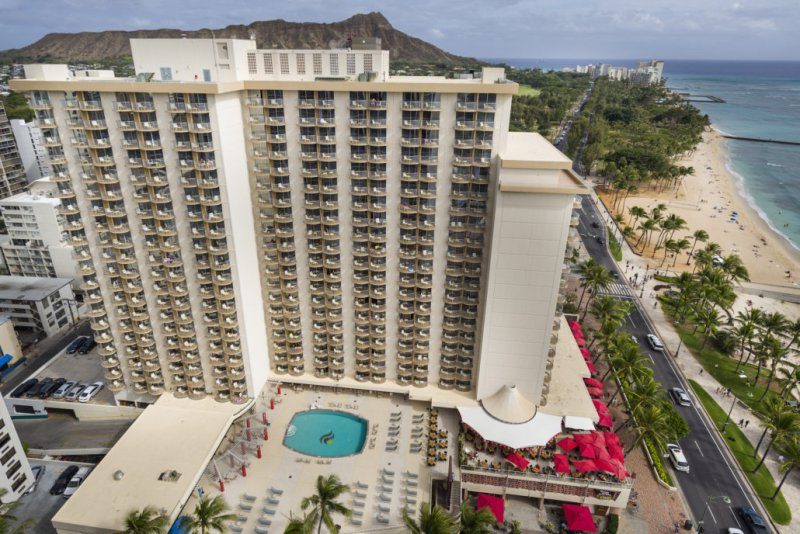 Aston Waikiki Beach Hotel Cheap Vacations Packages Red Tag Vacations