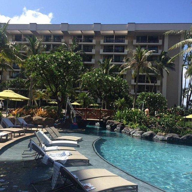 Hyatt Regency Maui Cheap Vacations Packages