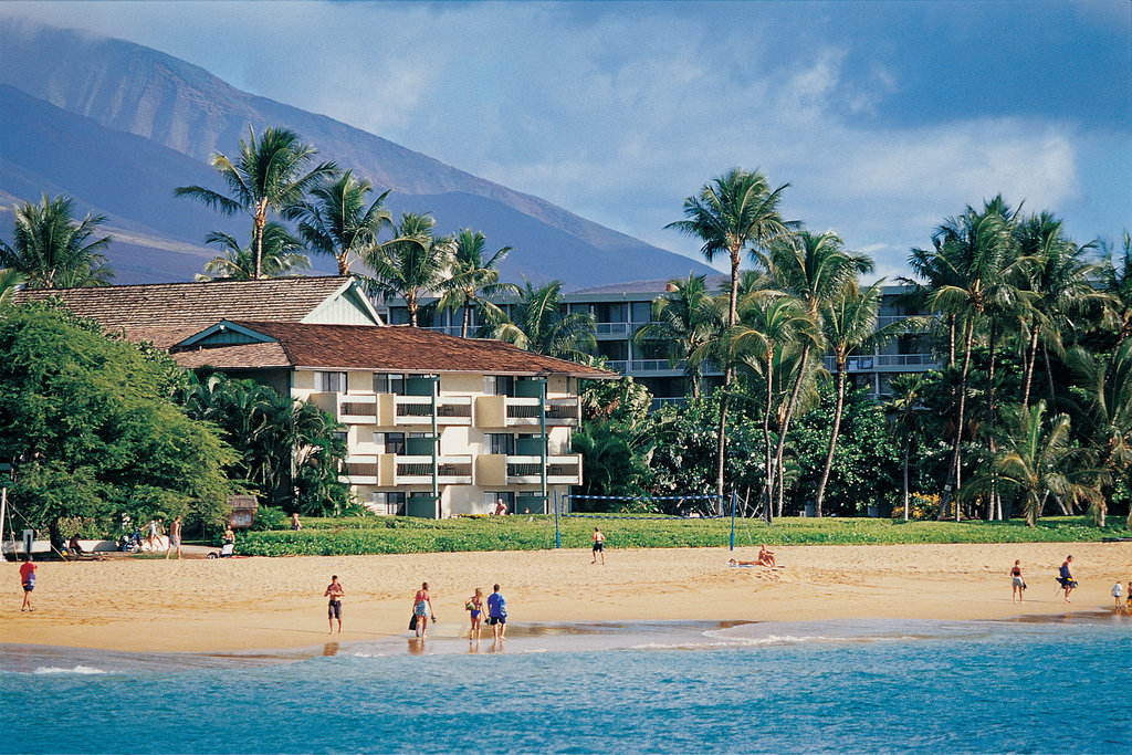 Kaanapali Beach Hotel Deals