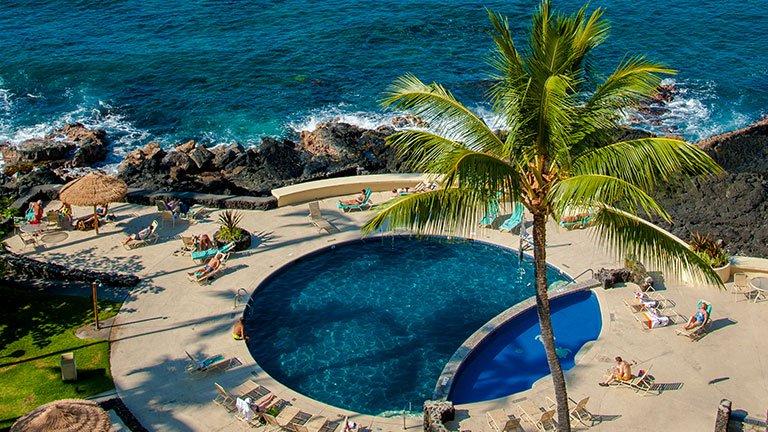 Royal Kona Resort Cheap Vacations Packages Red Tag Vacations