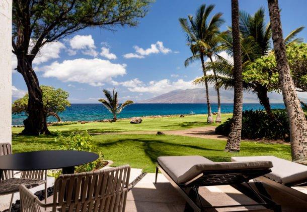 Maui Wailea Beach Resort Marriott Maui Package