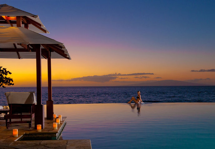 Marriott Wailea Cheap Vacations Packages Red Tag Vacations