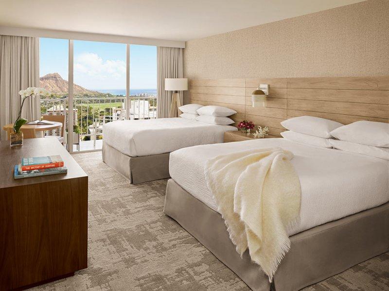 Cheap Hotel Rooms In Waikiki