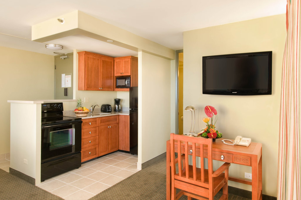 Cheap Hotels In Honolulu With Kitchenette