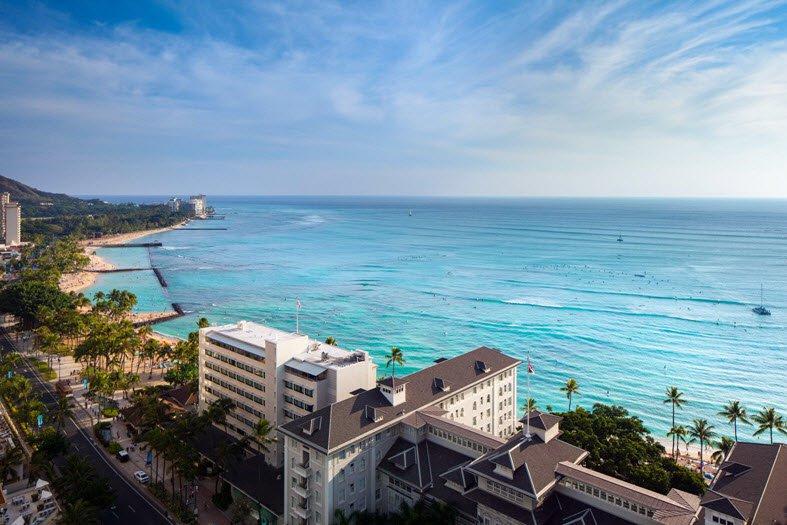 Hawaii Travel Deals Last Minute