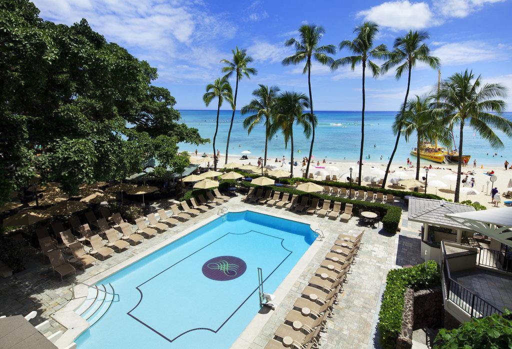 Group Spa Packages Honolulu