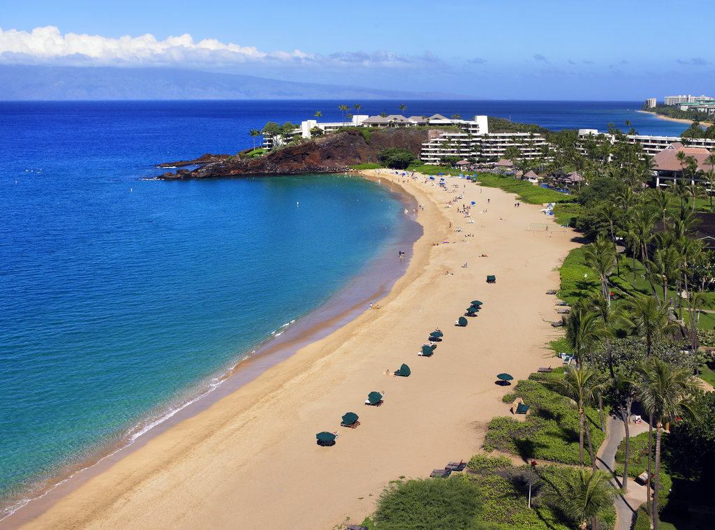 Package deals from vancouver to maui