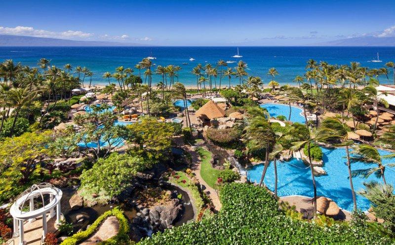 Cheap Hotels Maui Airport