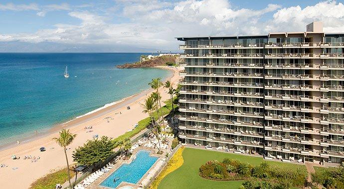 Kaanapali Beach Hotel Package Deals