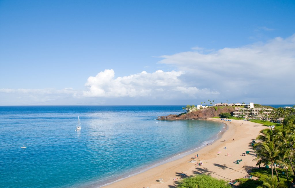The Whaler On Kaanapali Beach Cheap Vacations Packages