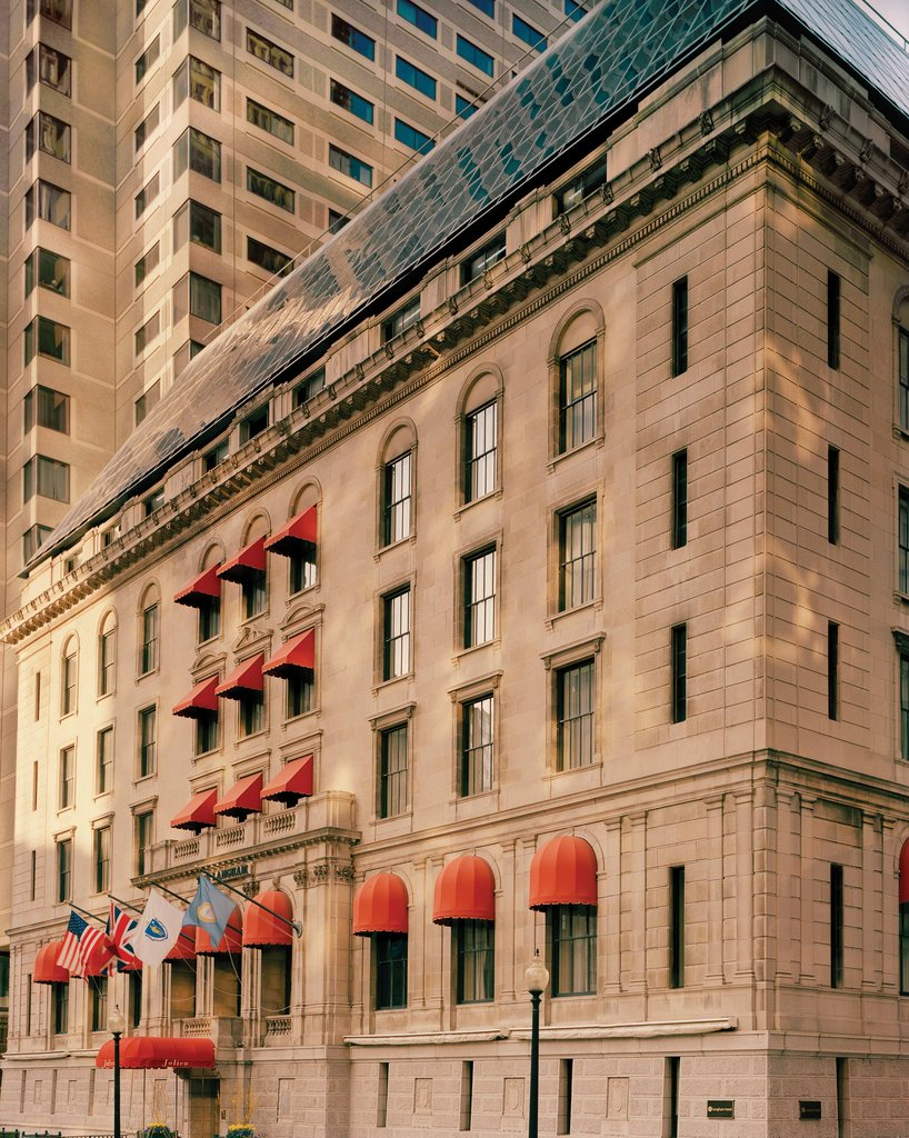 The Langham Cheap Vacations Packages Red Tag Vacations