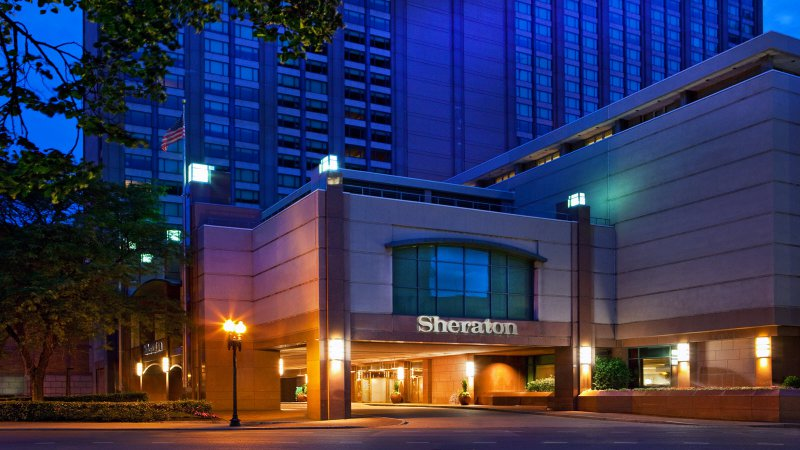 Westin Hotel Montreal Airport