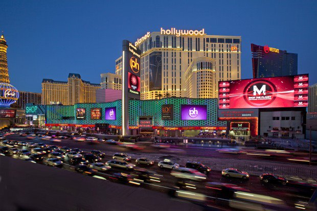 What Hotels In Vegas Don T Have Resort Fees