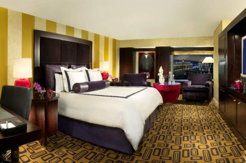 Planet Hollywood Resort And Casino Cheap Vacations
