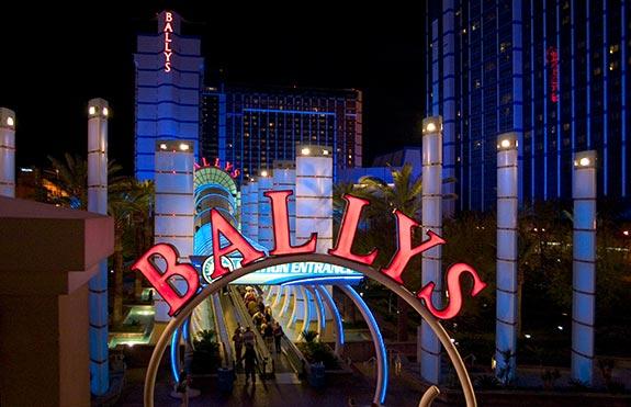 Bally S Vegas Rooms