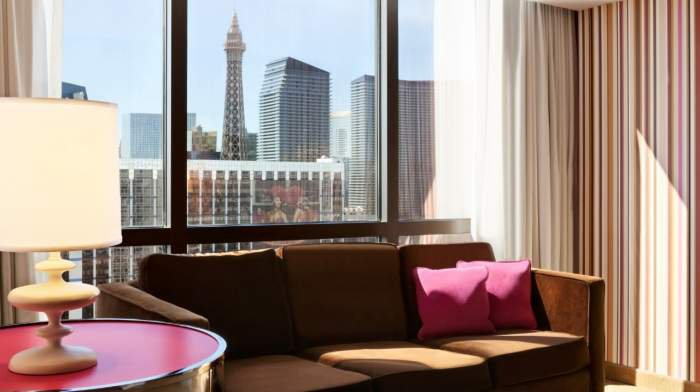 Flamingo Las Vegas Cheap Vacations Packages Red Tag