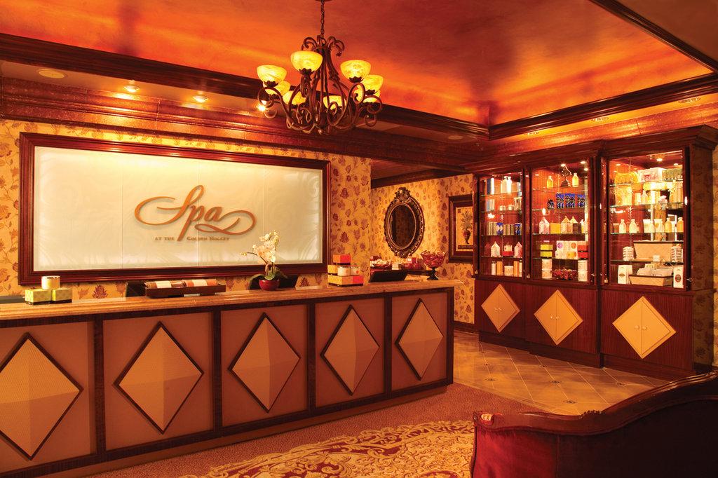 Golden nuggets hotel and casino at the borgata casino in