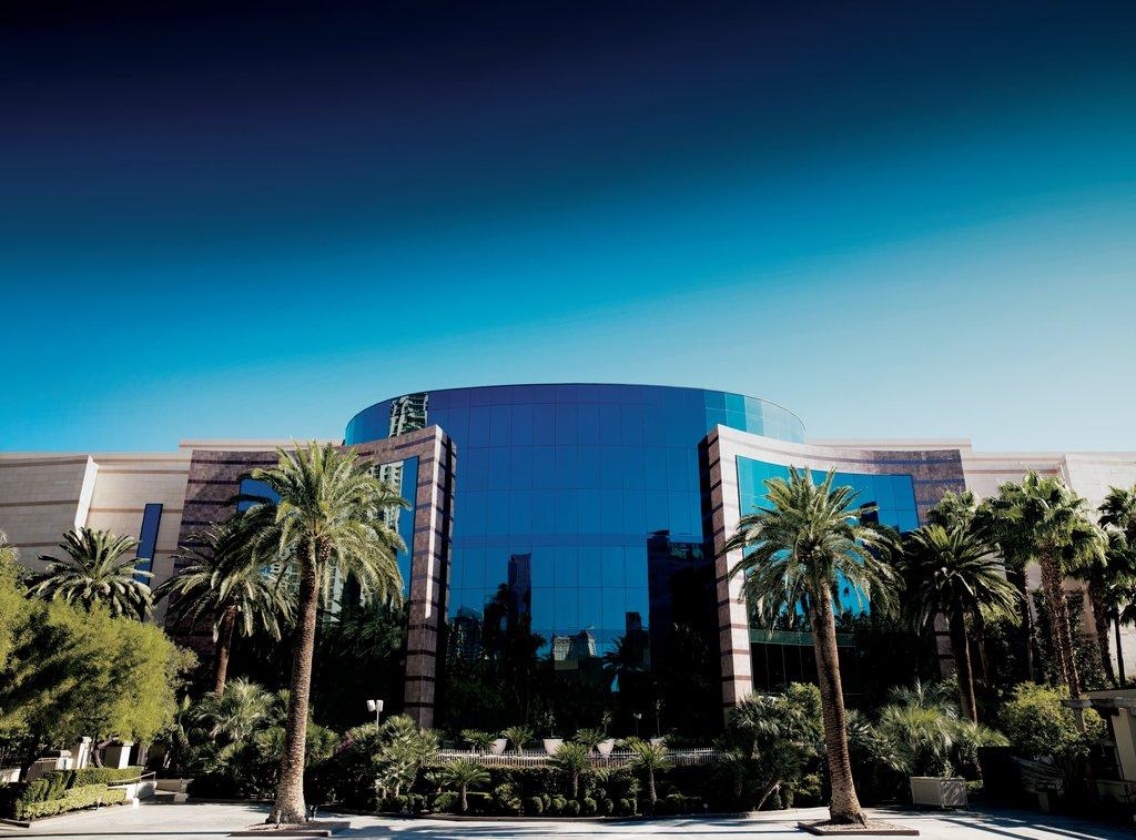 MGM Resorts International. Jump to navigation Jump to search. MGM Resorts International; Formerly Headquarters: Paradise, Nevada, United States.